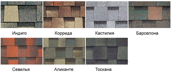 Коллекция Шинглас Джаз