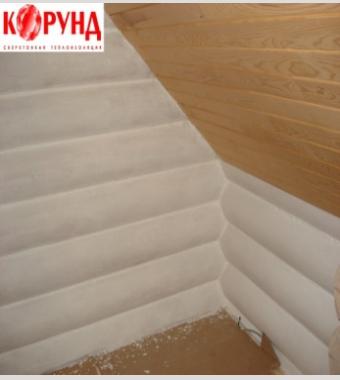korund теплокраска для стен