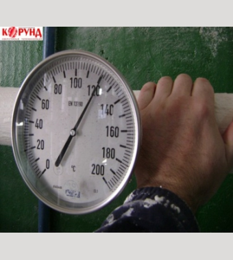 Корунд керамическое покрытие-теплоизоляция