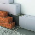 изоляция слоистой кладки