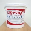 Теплоизоляционное покрытие Корунд Фасад (ведро 10 литров)