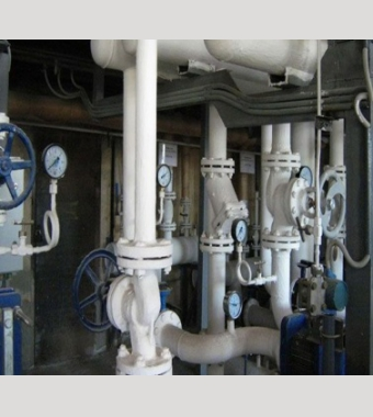 korund покрытие-теплоизолятор для труб
