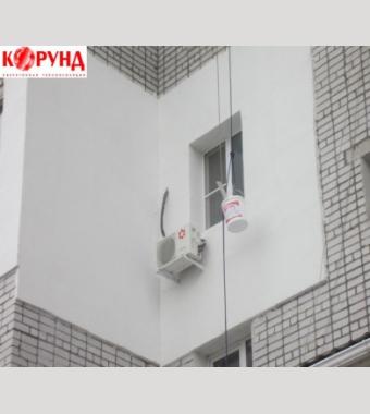 korund теплоизоляция фасадов