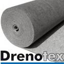 Иглопробивной геотекстиль Drenotex 135