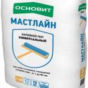 Наливной пол универсальный ОСНОВИТ МАСТЛАЙН Т-48, 20 кг