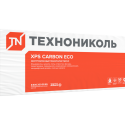 XPS ТЕХНОНИКОЛЬ CARBON ECO SP Шведская плита 100 мм, за м3
