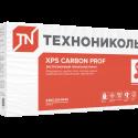 XPS ТЕХНОНИКОЛЬ CARBON PROF 300 50 мм (0,274 м3), упаковка