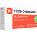 XPS ТЕХНОНИКОЛЬ CARBON ECO DRAIN 60 мм, м3