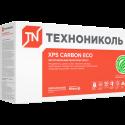 XPS ТЕХНОНИКОЛЬ CARBON ECO SP Шведская плита 100 мм (0,548 м3), упаковка