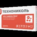XPS ТЕХНОНИКОЛЬ CARBON PROF 250 SLOPE-1,7% S/2 80 мм Элемент В (0,288 м3), упаковка
