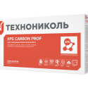 XPS ТЕХНОНИКОЛЬ CARBON PROF 250 SLOPE-1,7% S/2 40 мм Элемент A, м3