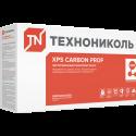 XPS ТЕХНОНИКОЛЬ CARBON PROF 250 SLOPE-3,4% S/2 40 мм Элемент J, м3