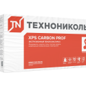 XPS ТЕХНОНИКОЛЬ CARBON PROF 400 100 мм (0,274 м3), упаковка