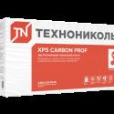 XPS ТЕХНОНИКОЛЬ CARBON PROF 400 RF 120 мм, м3