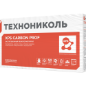 XPS ТЕХНОНИКОЛЬ CARBON PROF 250 SLOPE-8,3% S/2 70 мм Элемент M (0,274 м3), упаковка