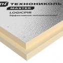 LOGICPIR Балкон - 40 мм (Упаковка 0,29 м3)