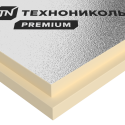 Плита теплоизоляционная PIR ТехноНИКОЛЬ (Ф/Ф) L–кромка - 30 мм