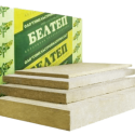 БЕЛТЕП РУФ 80 (плотн. 200 кг/м3) ГОСТ