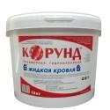 Полимерная гидроизоляция КОРУНД ЖИДКАЯ КРОВЛЯ (14 кг)