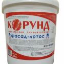 Теплоизоляционное покрытие Корунд КЛАССИК НГ (ведро 20 литров)