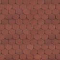 Однослойная черепица Шинглас коллекция Классик Танго цвет Кленовый