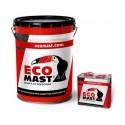 Мастика полиуретановая ECOMAST PU 78 (20 кг / 4 кг отвердитель)