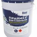 Праймер битумный Bitarel (быстросохнущий - двухчасовой) 20 л